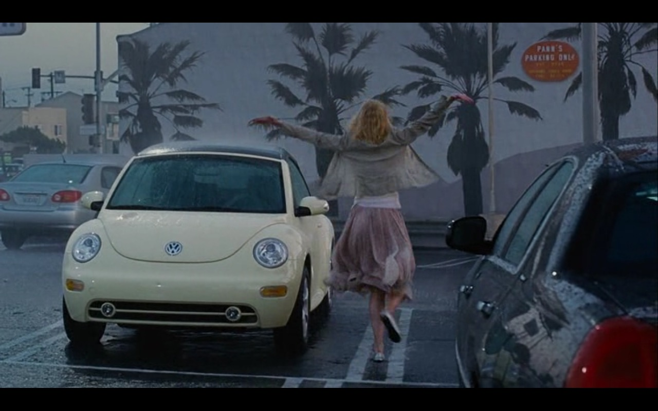 VW Beetle - Bewitched 2005 (4)