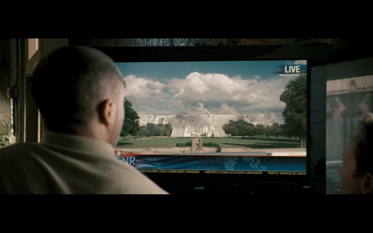 Vizio TV – Live Free or Die Hard 2007 (3)