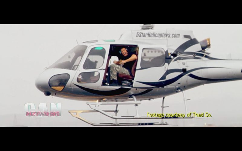 5 Star Grand Canyon Helicopter Tours – Blue Mountain State The Rise of Thadland (2016)