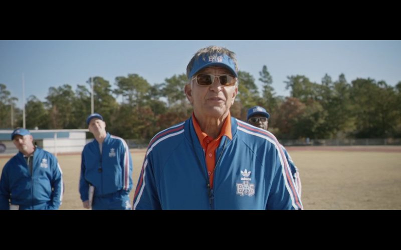 Adidas – Blue Mountain State The Rise of Thadland 2016 (1)