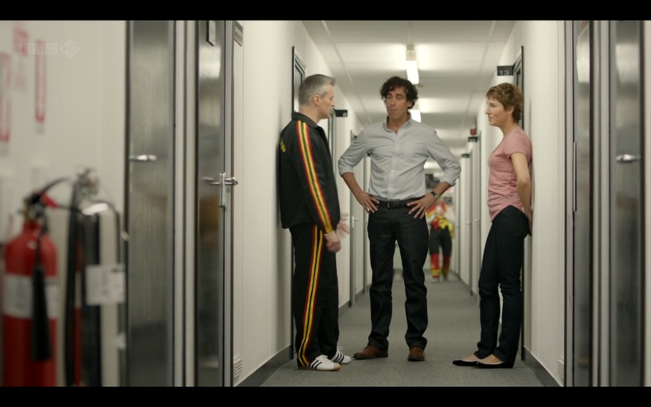 Adidas Sneakers - Episodes - TV Show Product Placement