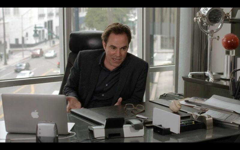 Apple MacBook Pro – Episodes (1)