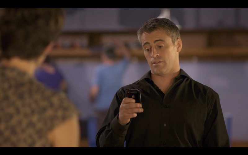 Apple iPhone 3G/3GS – Episodes TV Show Product Placement