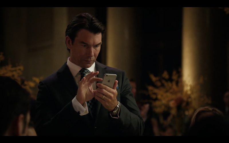 Apple iPhone 6/6S - Billions TV Show Product Placement
