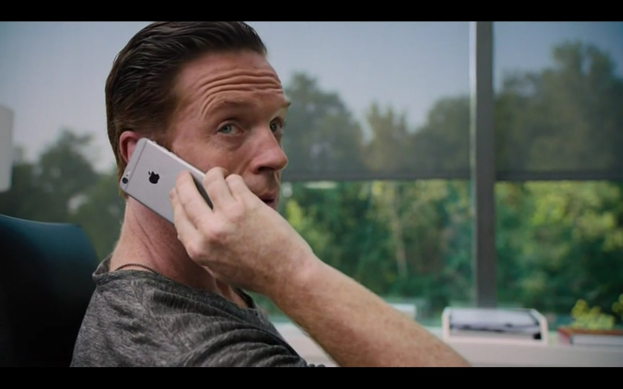 iPhone 6/6s – Billions TV Show Product Placement