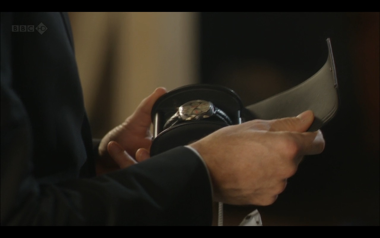 Breitling Watches – Episodes TV Show Product Placement