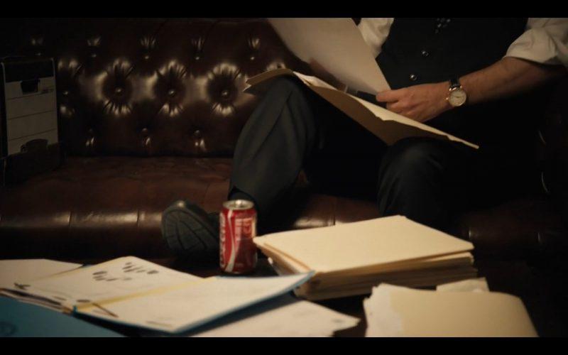 Coca-Cola – Billions
