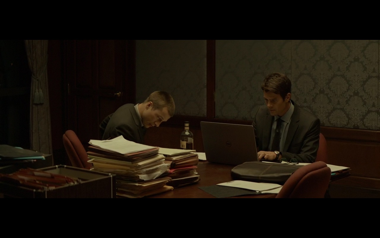 Dell Laptop – Misconduct (2016) Movie Product Placement