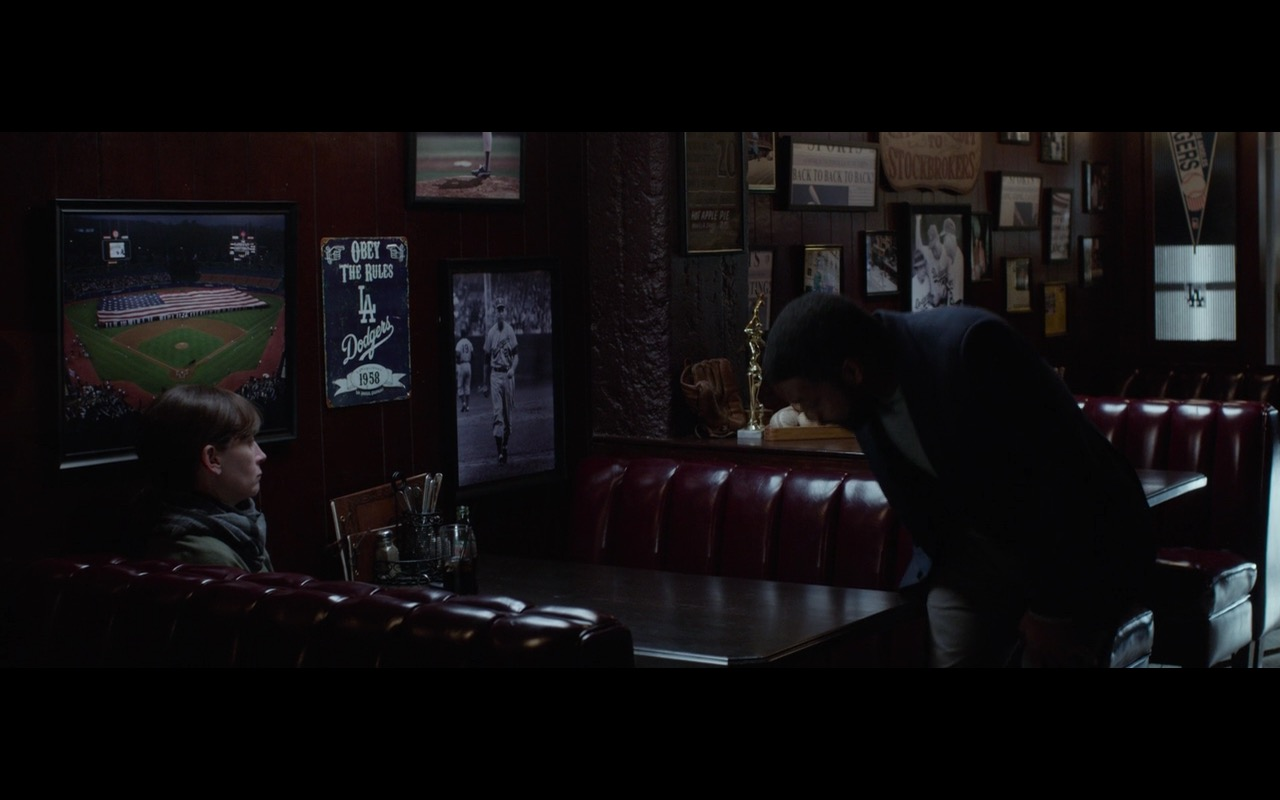 Diet Coke – Secret in Their Eyes (2015) - Movie Product Placement
