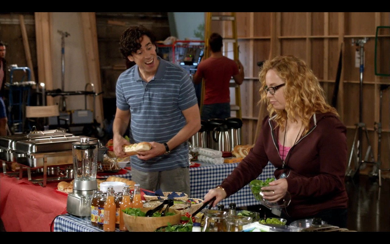 Diet Lemon Tea by Snapple - Episodes TV Show Product Placement