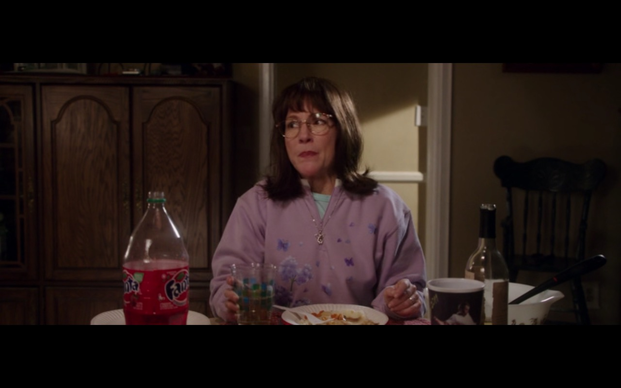 Fanta - Freaks of Nature (2015) Movie Product Placement
