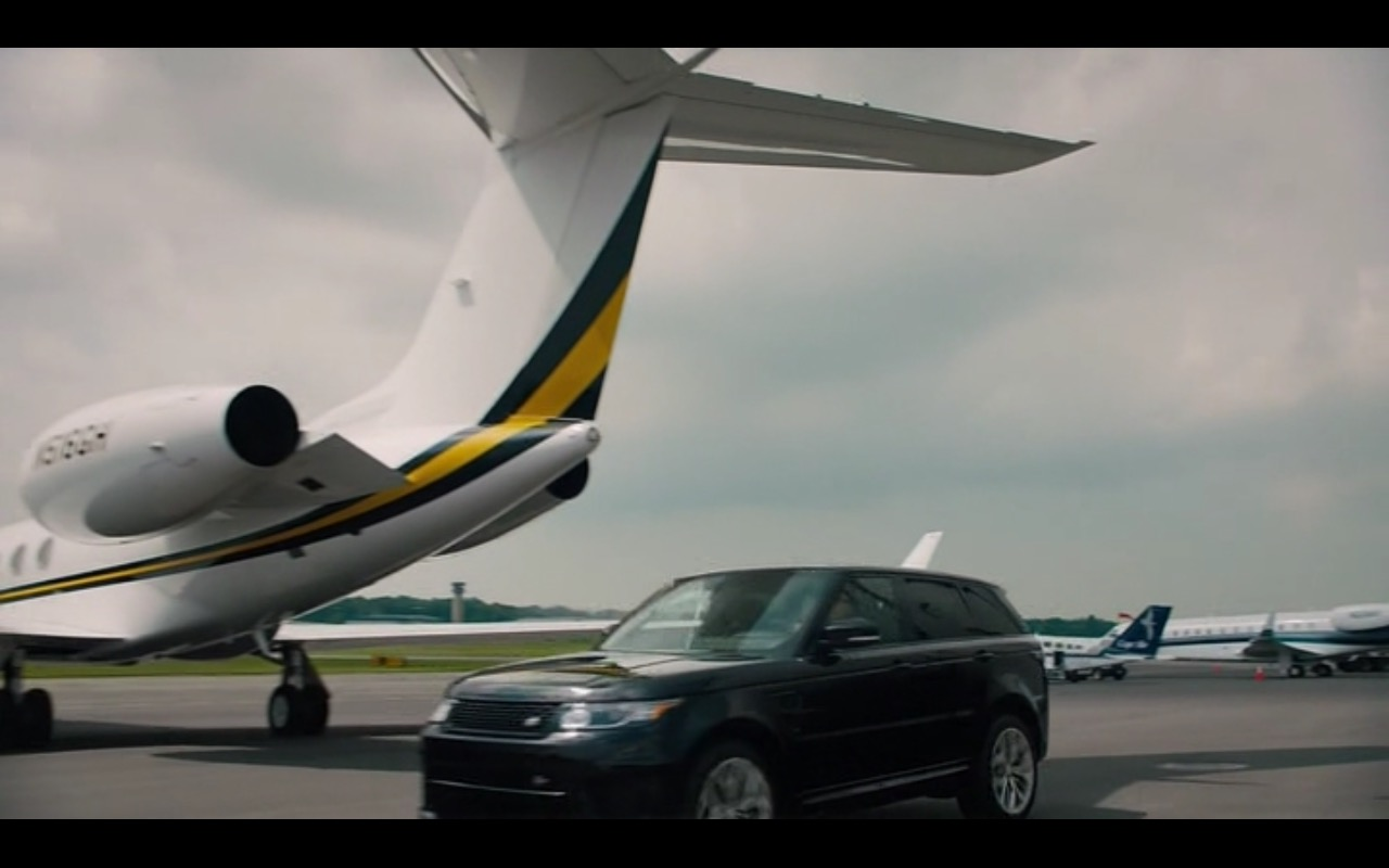 Land Rover – Billions TV Show Product Placement