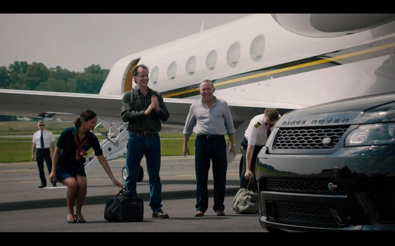 New Volvo Xc90 >> Land Rover – Billions TV Show
