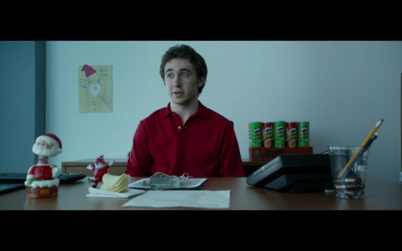 Pringles – Love the Coopers (2015)