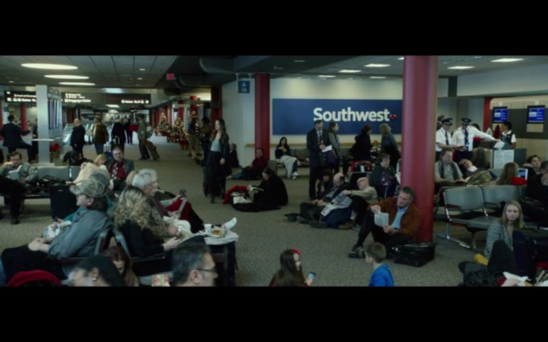Southwest Airlines – Love the Coopers (2015)