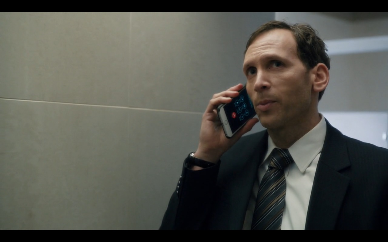 iPhone 6 and 6 Plus -  Billions TV Show Product Placement