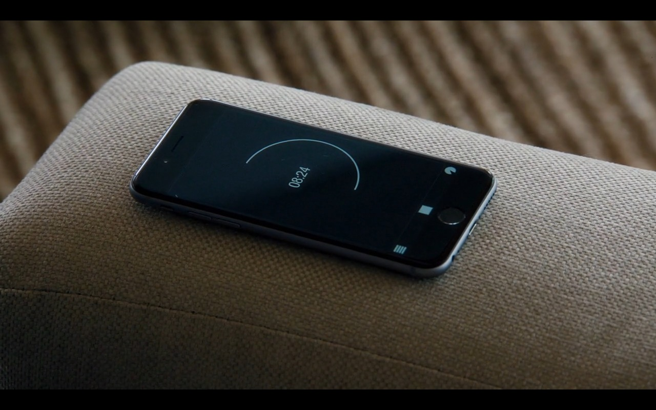 how to delete tv shows from iphone 6 plus