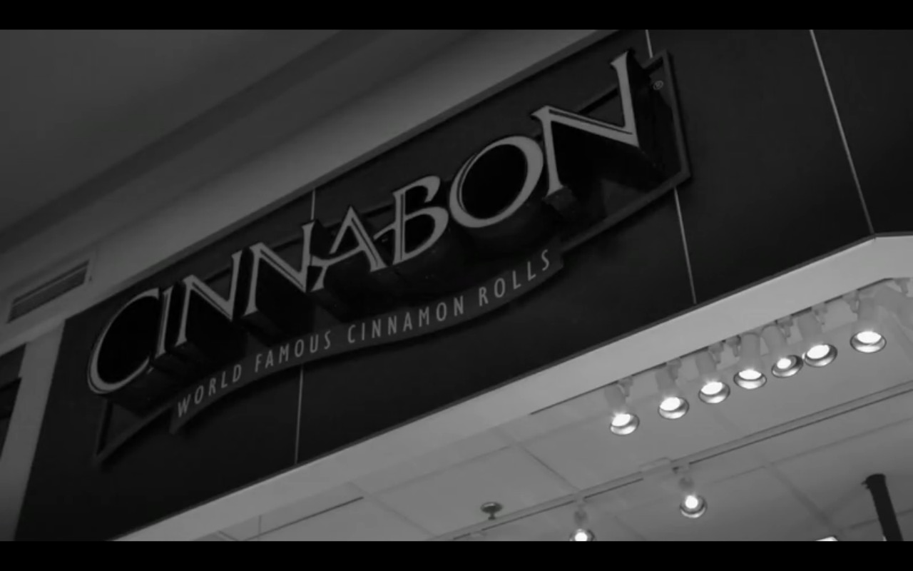 Cinnabon - Better Call Saul TV Show Product Placement
