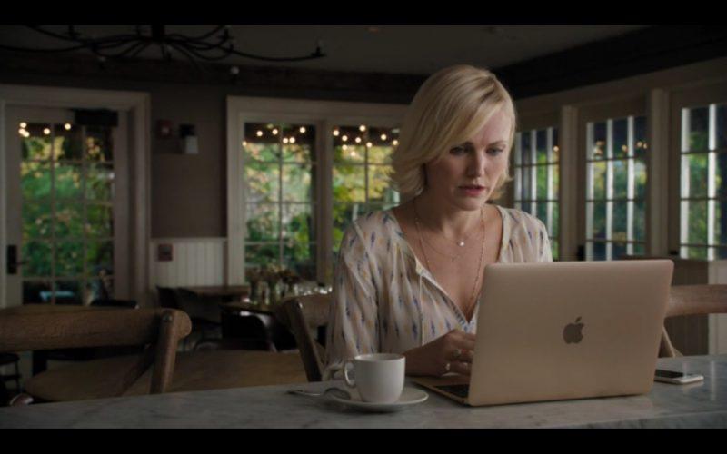 Apple MacBook (12-inch) – Billions