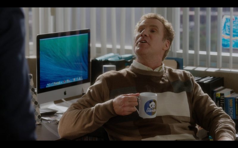 Apple iMac – Daddy's Home 2015 (1)
