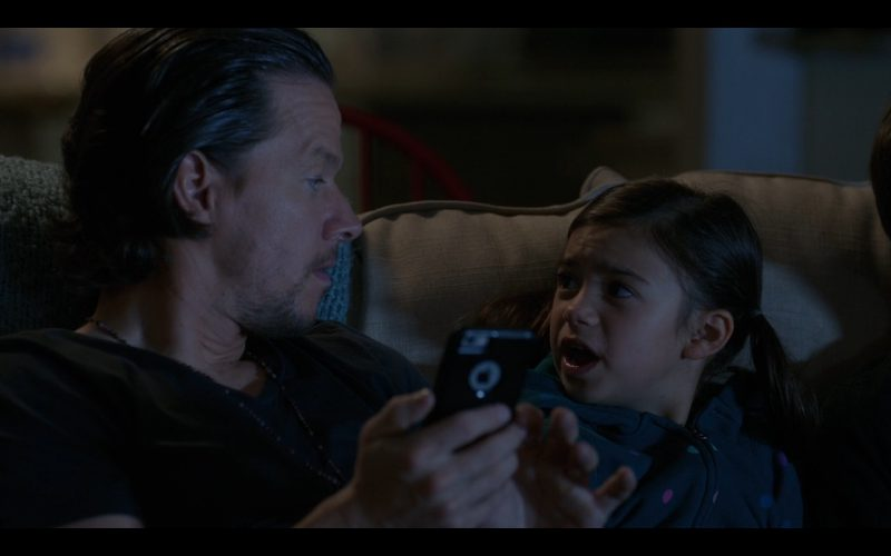 Apple iPhone – Daddy's Home 2015 (1)