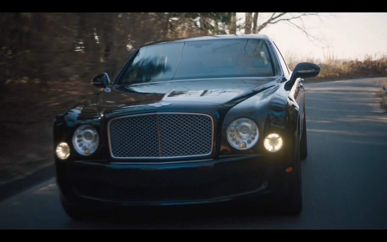 Bentley Mulsanne – Billions (1)