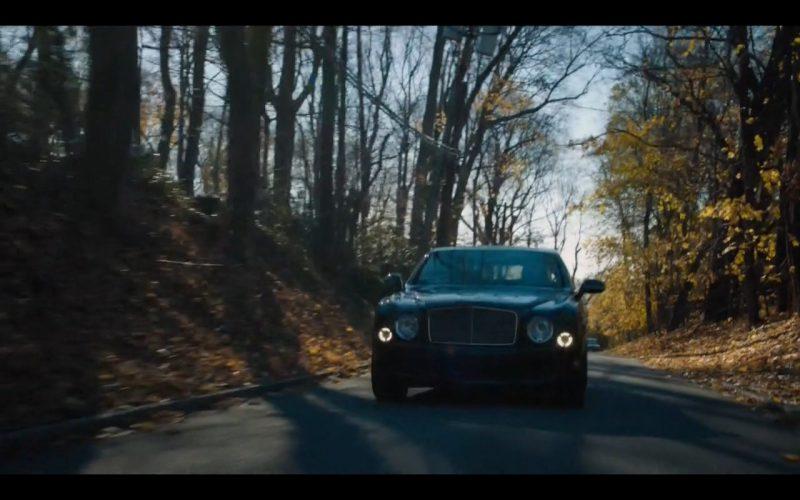 Bentley Mulsanne – Billions (2)