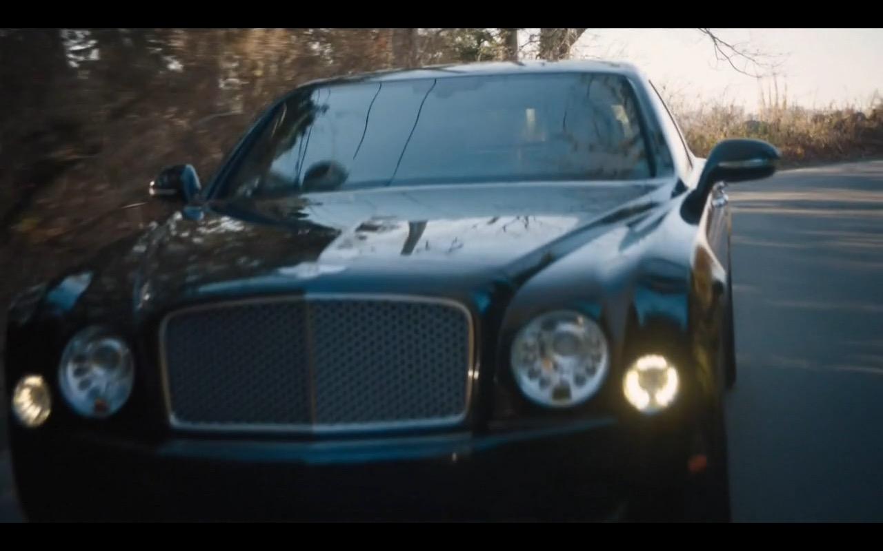 Bentley Mulsanne – Billions (4)