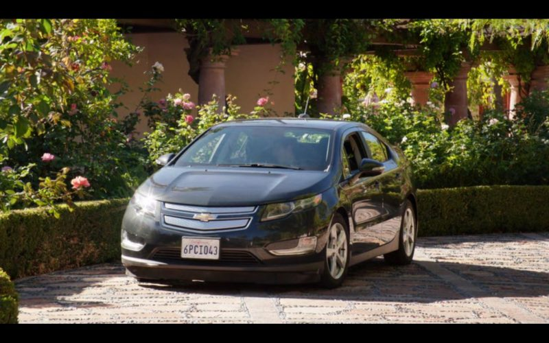 Chevrolet Volt – Silicon Valley (1)