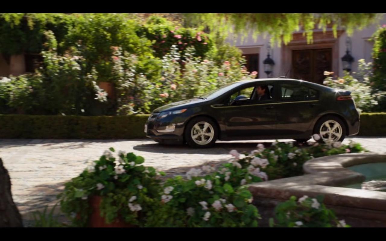 Chevrolet Volt - Silicon Valley (3)