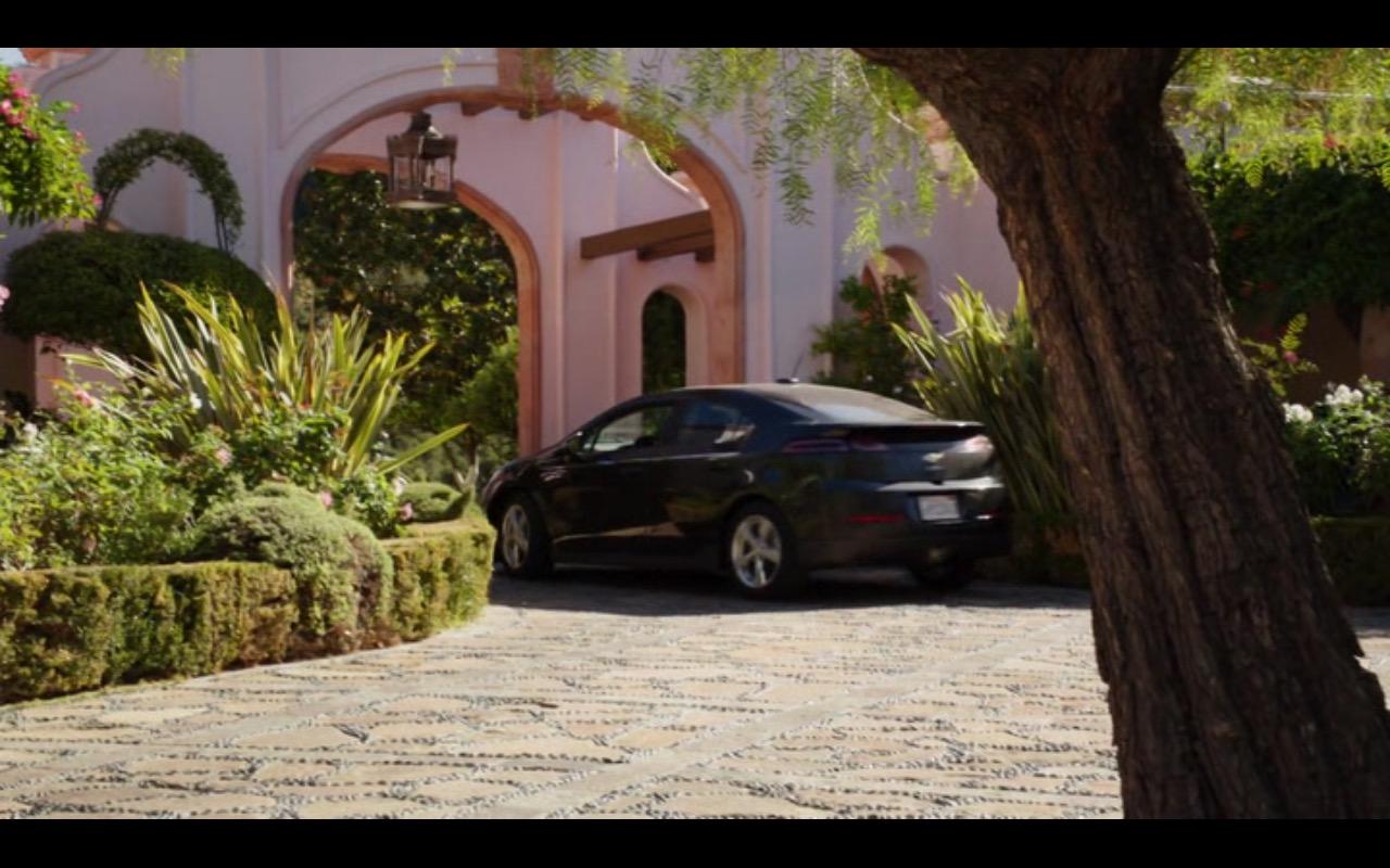 Chevrolet Volt - Silicon Valley (4)