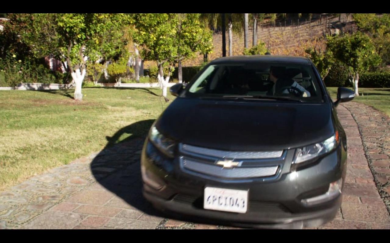 Chevrolet Volt - Silicon Valley (6)