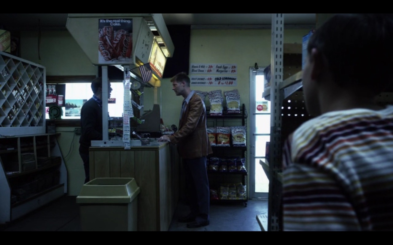 Coca-Cola - Better Call Saul TV Show Product Placement