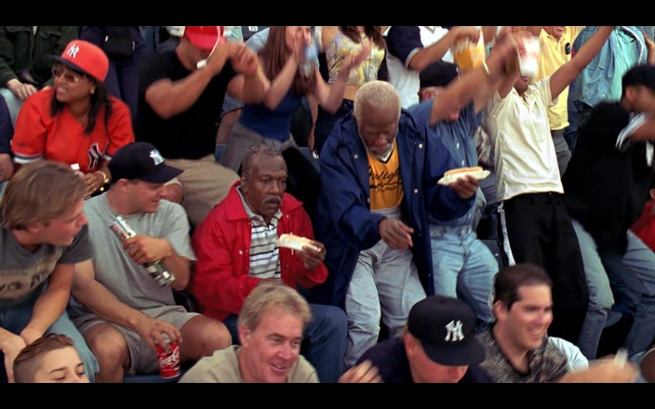 Coca Cola Life 1999 Movie