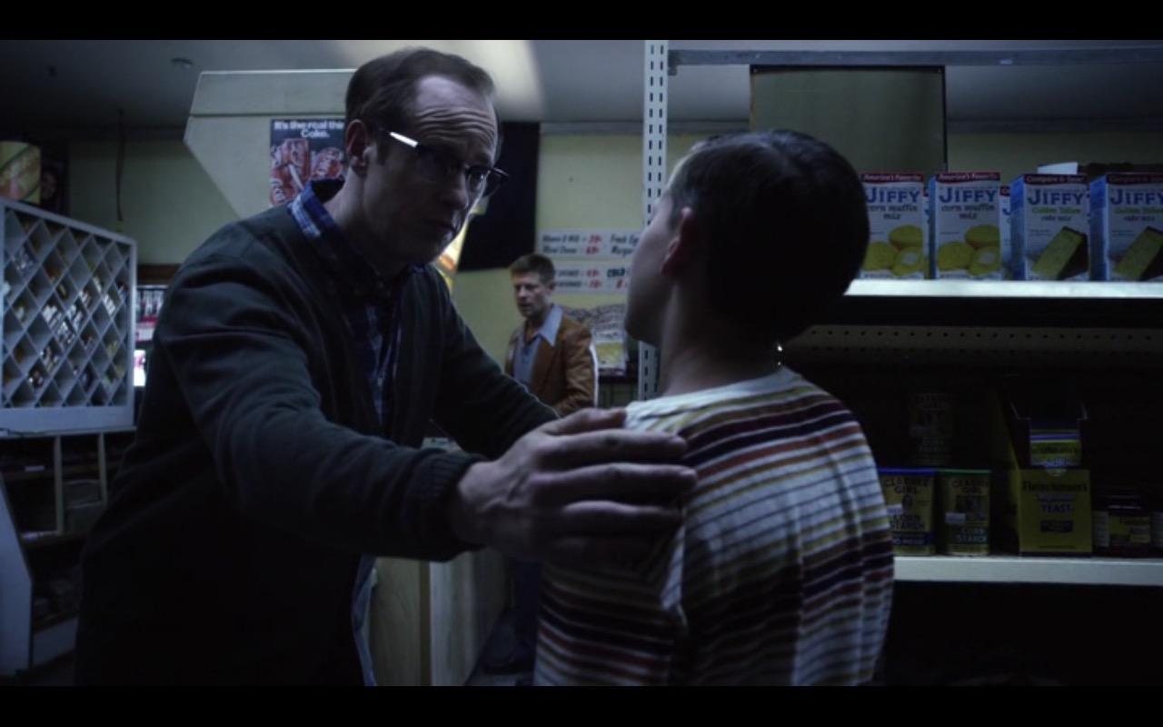 Coca-Cola and Jiffy - Better Call Saul