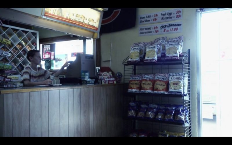 Conn's Potato Chips – Better Call Saul