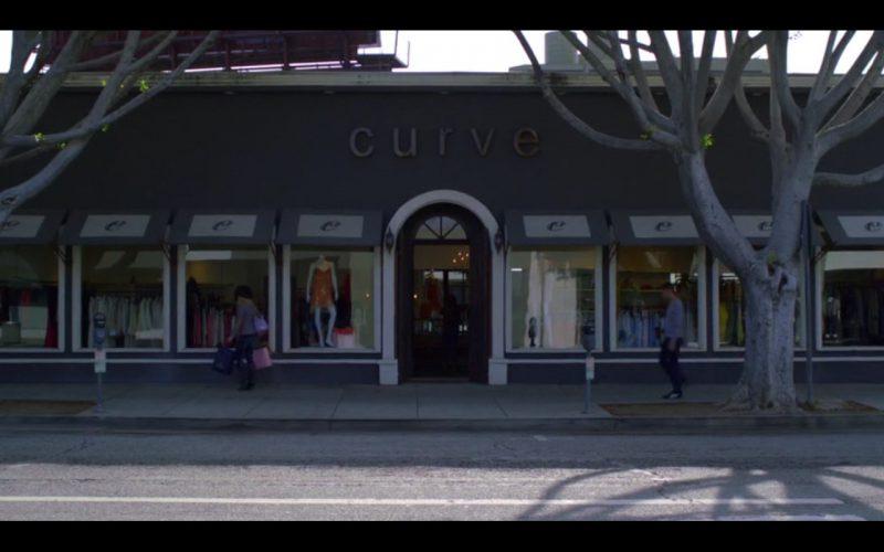Curve – Get a Job (2016)
