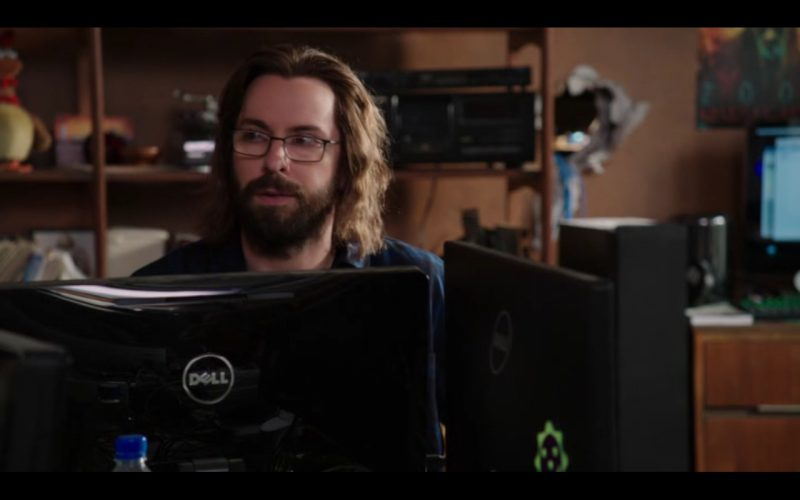 Dell Monitors – Silicon Valley (1)
