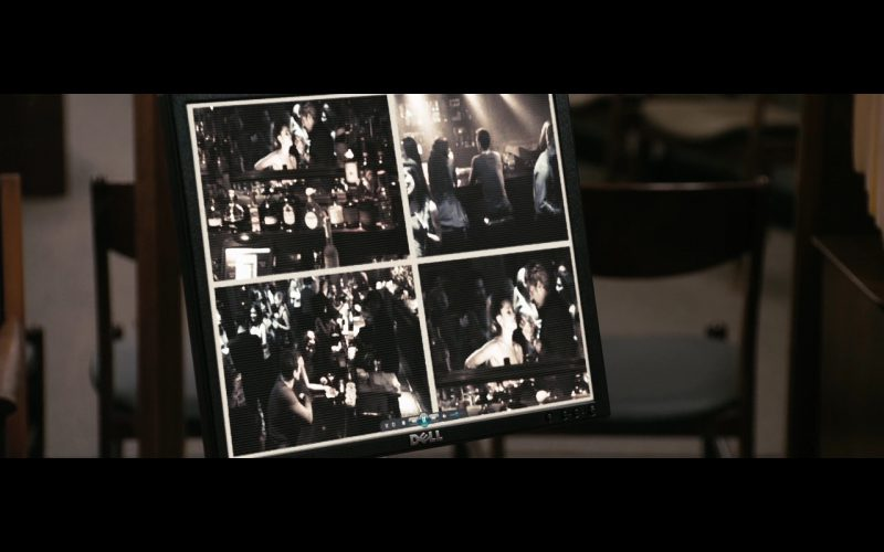 Dell Monitors – The Lincoln Lawyer 2011 Movie Product Placement (1)