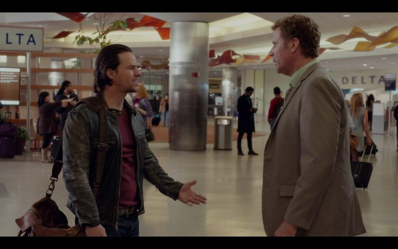 Delta Air Lines – Daddy's Home (1)