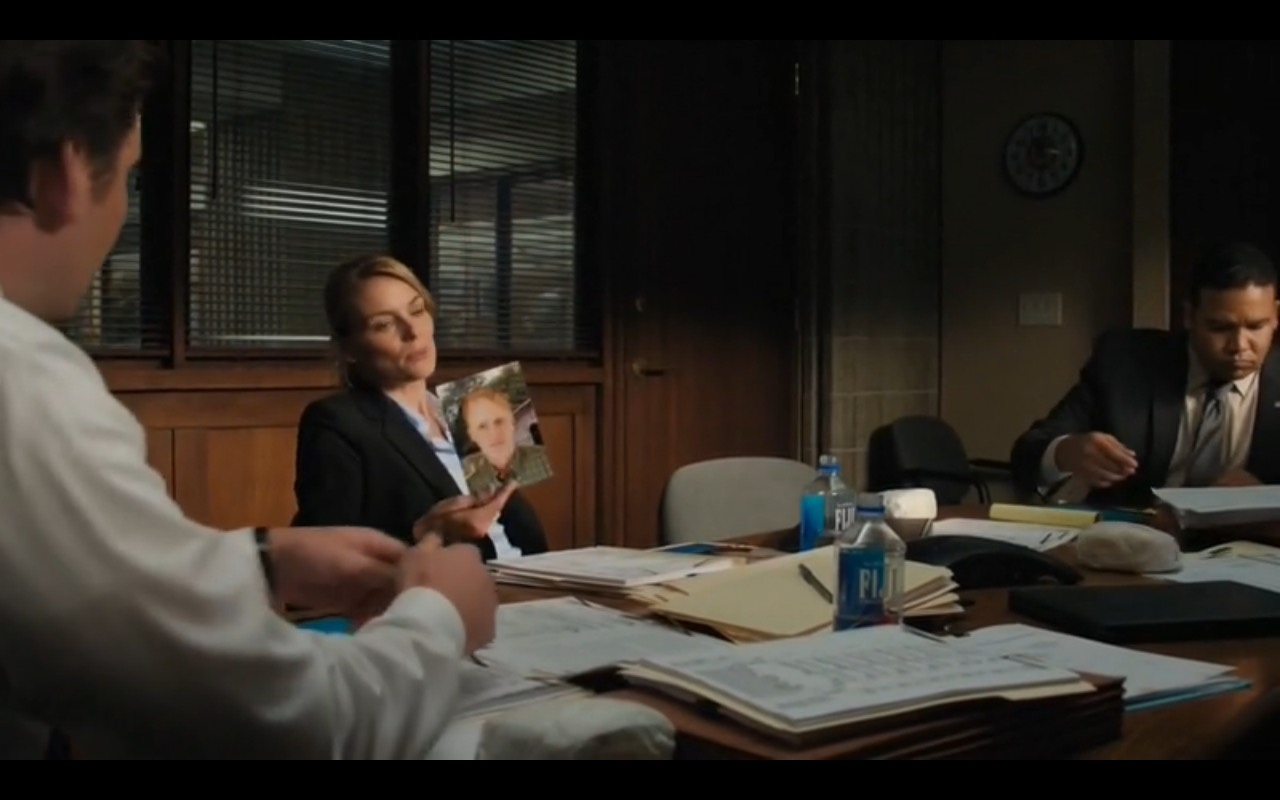 FIJI WATER – Billions TV Show Product Placement