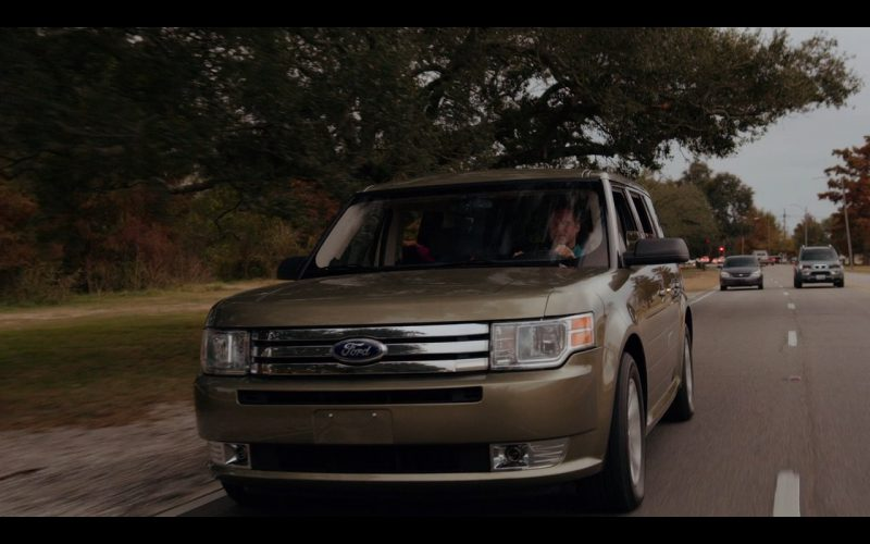 Ford Flex – Daddy's Home 2015 product placement (1)