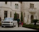 Ford Flex – Daddy's Home 2015 product placement (6)