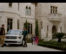 Ford Flex – Daddy's Home 2015 product placement (7)