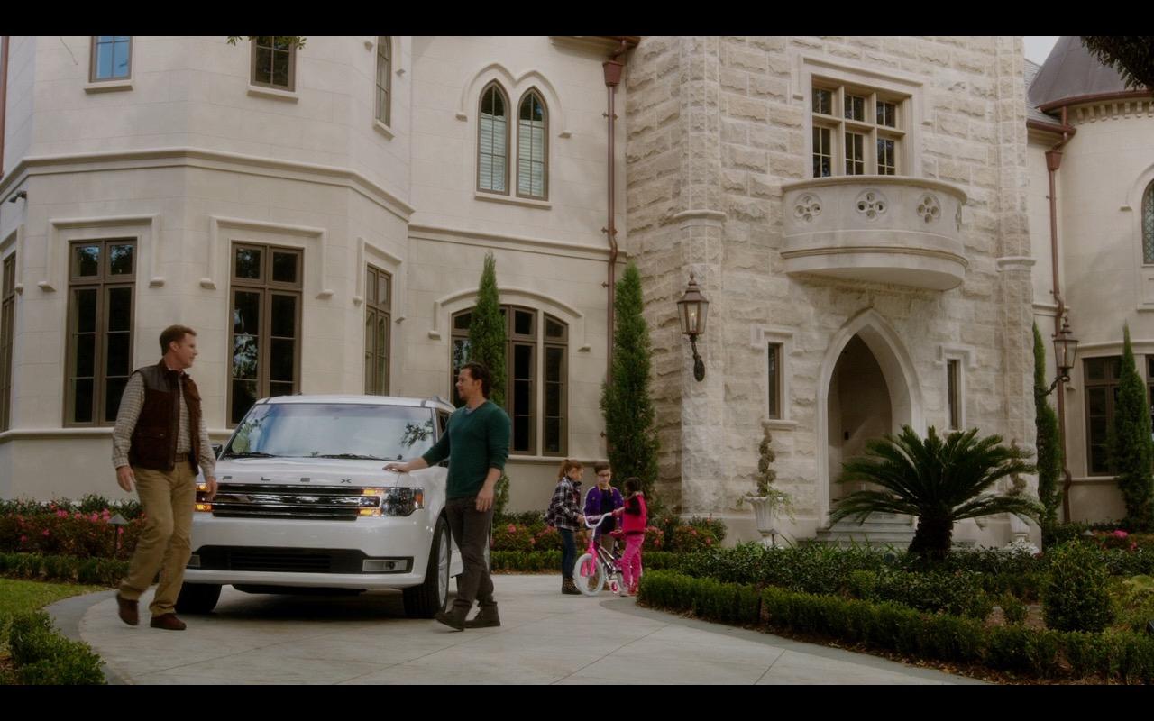 Ford Flex - Daddy's Home (2015) Movie