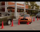 Ford Mustang – Daddy's Home (2015)