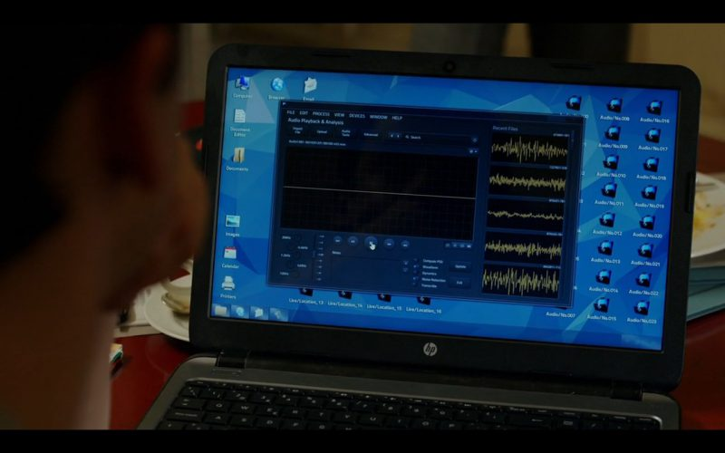 HP Notebook – The Night Manager (1)