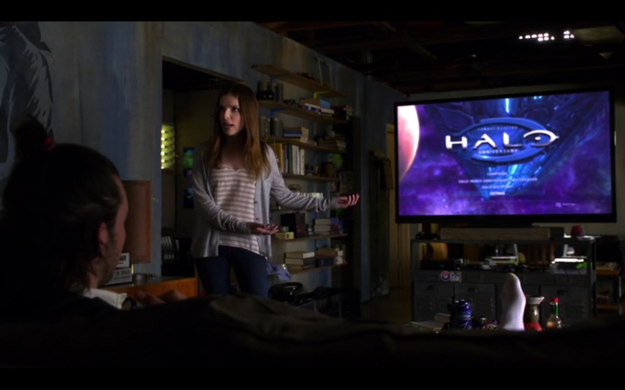 Halo - Get a Job 2016 Product Placement (1)