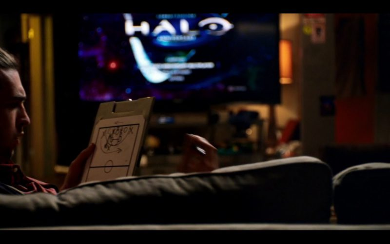 Halo – Get a Job 2016 Product Placement (2)