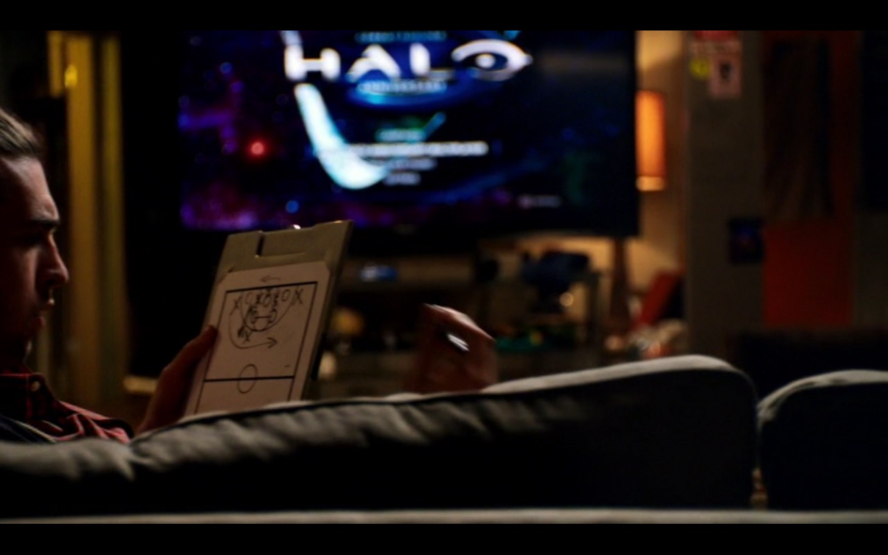 Halo - Get a Job 2016 Product Placement (2)